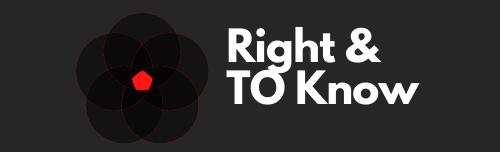 RightToKnow